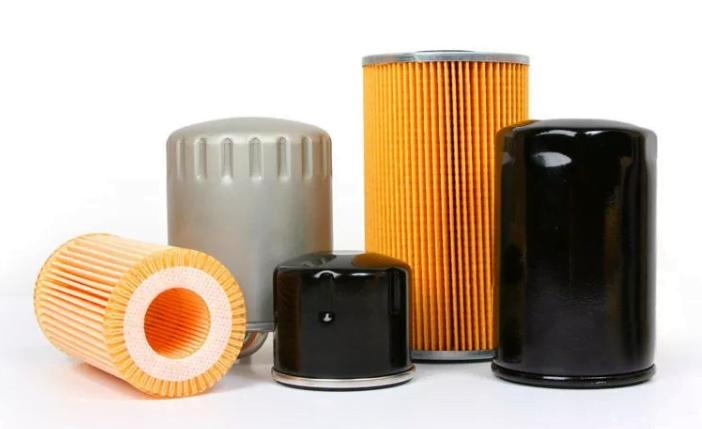 масляные фильтры для авто фото